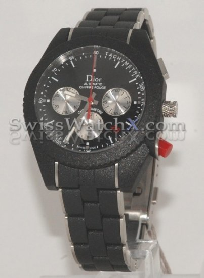 Christian Dior Chiffre Rouge A05 A05 292 Swiss Replica Watches Shop