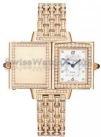Jaeger Le Coultre Reverso Joaillerie 2682308