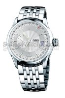 Oris Artelier Pointer Date 644 7597 40 51 MB