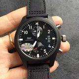IWC Watch Pilots Chrono IW388007