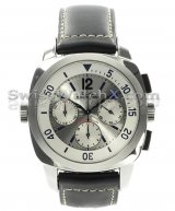 Daniel Jean Richard Chronoscope 25.030