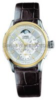 Oris Artelier Complication 581 7606 43 51 LS