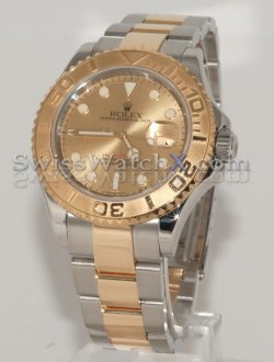 Yachtmaster Rolex 16623