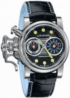 Graham Chronofighter RAC 2CRBS.B05A.C103BD
