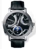 Maurice Lacroix Masterpiece MP7078-SS001-320