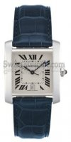 Cartier Tank Francaise W5001156