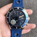 Breitling Superocean Heritage II 46mm Chronograph A13312