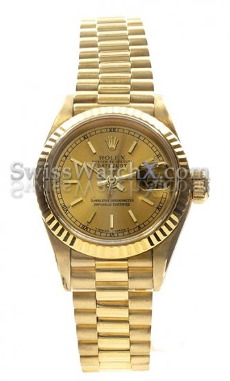 Lady Rolex Datejust 69.178