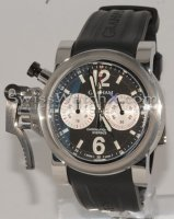 Graham Chronofighter Oversize 2OVAS.B02A.L30B