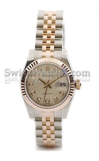 Rolex Datejust Lady 179171