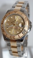 Rolex Yachtmaster 168.623