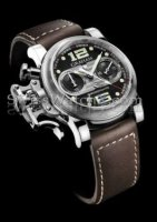 Graham Chronofighter RAC 2CRBS.B01A.L31B