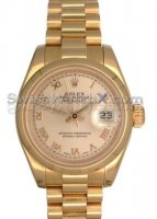 Lady Rolex Datejust 179165