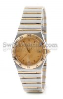 Gents Omega Constellation 1202.10.00