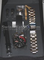 Oris TT1 Divers 649 7.541 7.164 SET