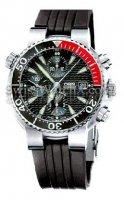 Oris TT1 Data Dia 71 54 674 7542 RS