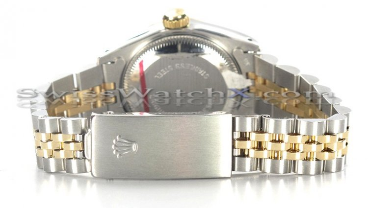 Lady Rolex Datejust 69173