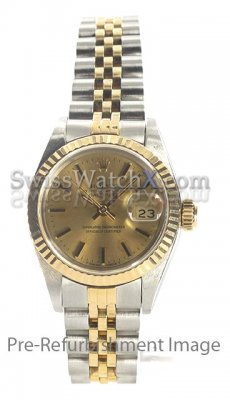 Rolex Lady Datejust 69173