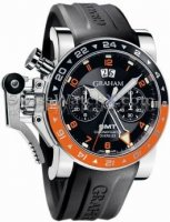 Graham Chronofighter Oversize Big Date GMT 2OVASGMT.B01A.K10B