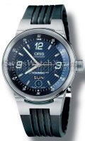 Oris Williams F1 Team Day Date 635 7560 41 65 RS