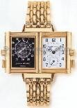 Jaeger Le Coultre Reverso Memory 2551170
