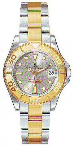 Yachtmaster Rolex 168623
